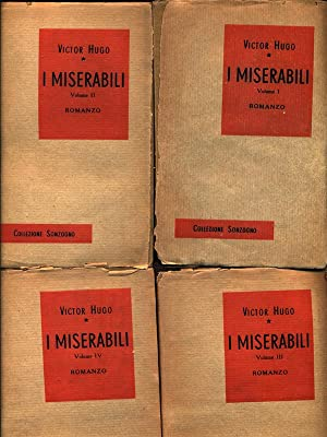 I miserabili: Victor Hugo