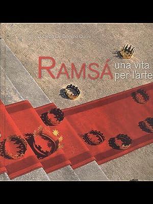 Ramsa - una vita per l'arte: Lucrezia De Domizio