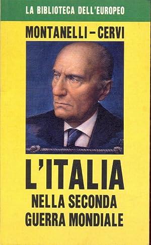 L'Italia nella seconda guerra mondiale: Indro Montanelli -