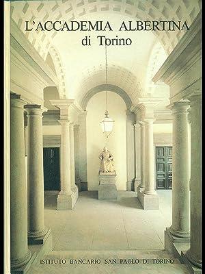 L'accademia albertina di Torino: AA.VV.
