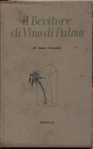 Il bevitore di vino di palma: Amos Tutuola