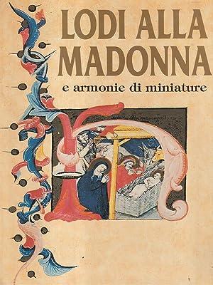 Lodi alla Madonna: aa.vv.