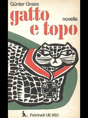 Gatto e topo: Gunter Grass