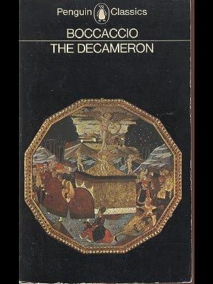 The Decameron: Boccaccio