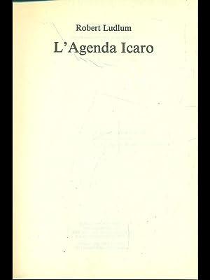 L'agenda Icaro: Robert Ludlum