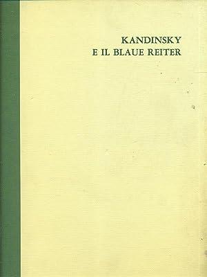 Kandinsky e il Blaue Reiter: Marisa Volpi Orlandini