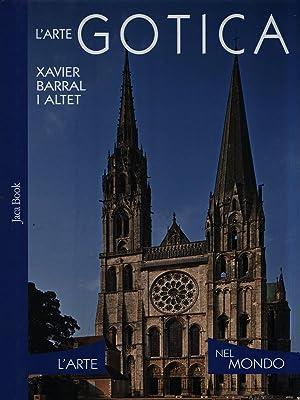 L'arte gotica: Xavier Barral I