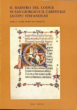 Il maestro del codice di San Giorgio: Maria Ciardi Dupre'