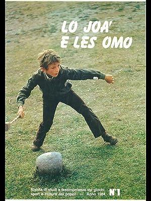 Lo joa' e les omo n. 1/1984: aa.vv.