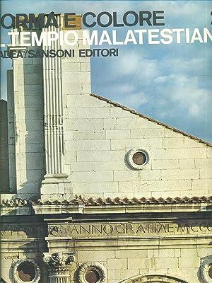 Il tempio malatestiano: Paolo Portoghesi