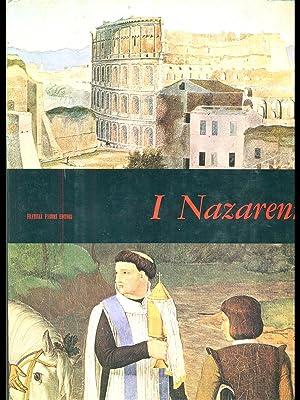 I Nazareni: Andrews, Keith