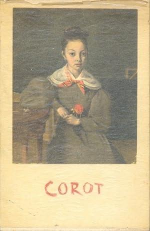 Corot - in lingua francese: Maurice Serullaz