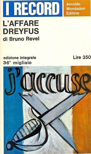 L'affare Dreyfus: Bruno Revel