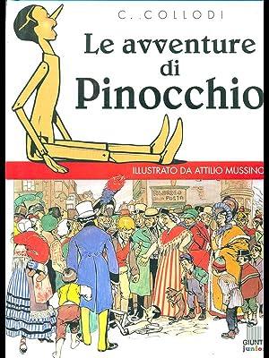 Le avventure di Pinocchio: Carlo Collodi
