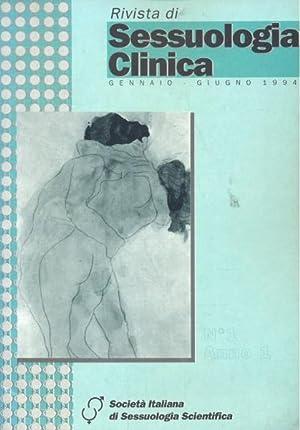 Rivista di sessuologia clinica: AA.VV.