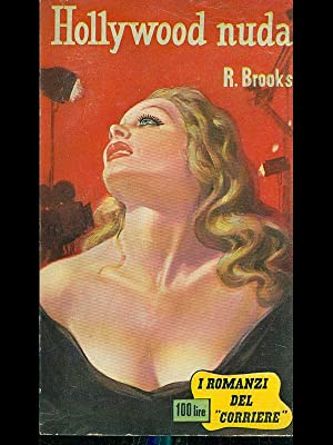 Hollywood nuda: Richard Brooks