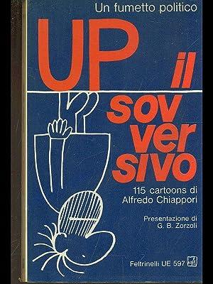 UP il sovversivo: chiappori