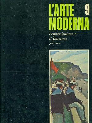 L'Espressionismo e il Fauvismo parte terza: Jean Leymarie