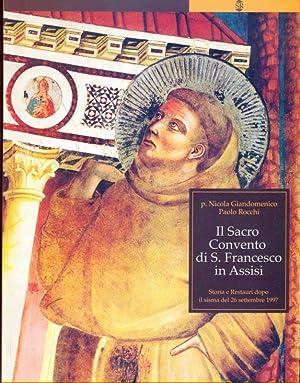 Il Sacro convento di S.Francesco in Assisi: Nicola Giandomenico -