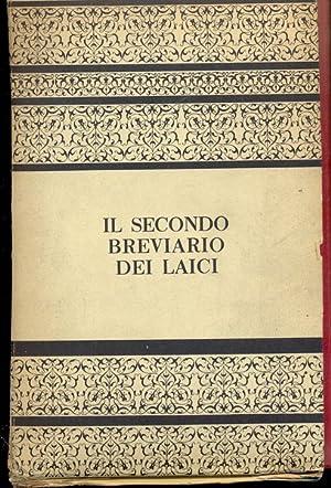 Il secondo breviario dei laici: Luigi Rusca