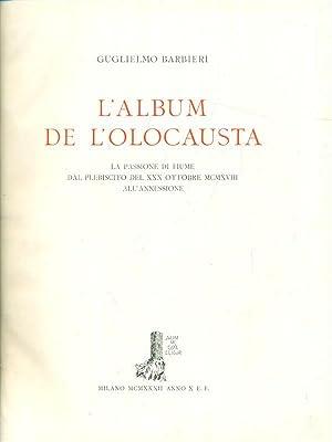 L'album del'olocausta: Guglielmo Barbieri