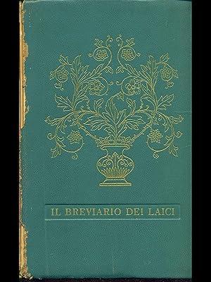 Il breviario dei laici: Luigi Rusca.