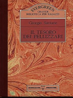 Il tesoro dei pellizzari: Giorgio Saviane