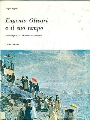 Eugenio Olivari e il suo tempo: Sergio Paglieri