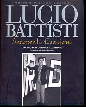 Lucio Battisti - Innocenti evasioni: AA.VV.