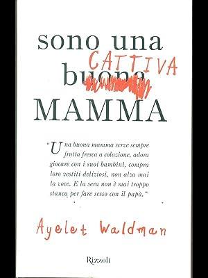 Sono una cattiva mamma: Ayelet Waldman