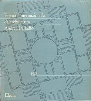 Premio internazionale di architettura Andrea Palladio