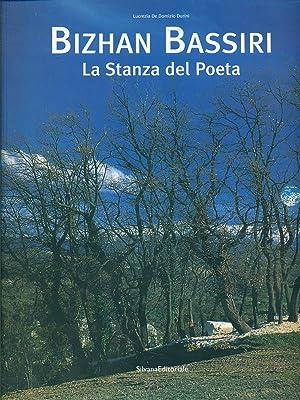 Bizhan Bassiri La stanza del poeta: Lucrezia De Domizio