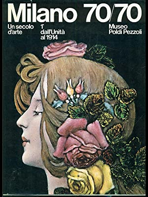 Milano 70/70 vol. 1: MAA.VV.