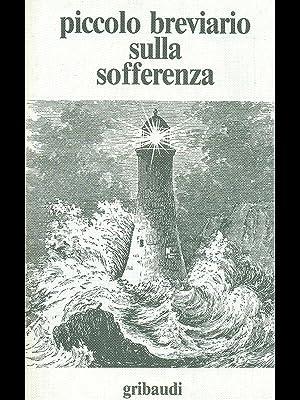 Piccolo breviario sulla sofferenza: Ottavia Roissard -