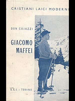 Giacomo Maffei: Don Cojazzi