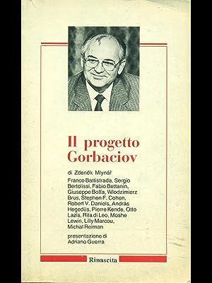 Il progetto Gorbaciov: Zdenek Mlynar