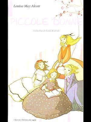 Piccole Donne: Louisa May Alcott