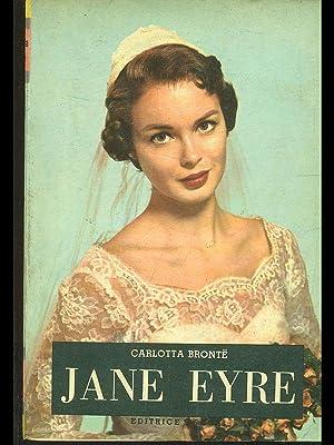 Jane Eyre: Carlotta Bronte