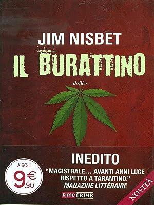 Il burattino: Jim Nisbet