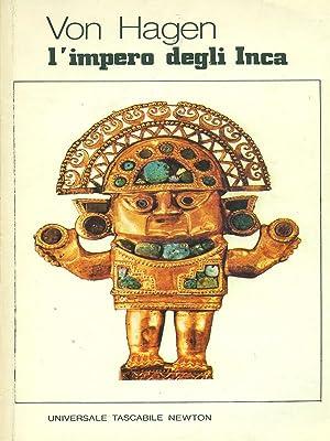 L'impero degli Inca: Victor W. von
