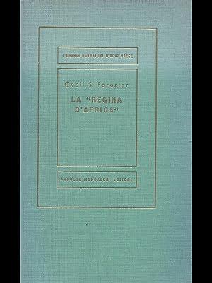 La regina d'Africa: Cecil S. Forester