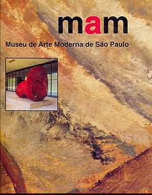 Museu de arte moderna de Sao Paulo: Vera D'Horta