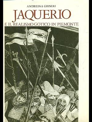 Jaquerio e il realismo gotico in Piemonte: Andreina Griseri.