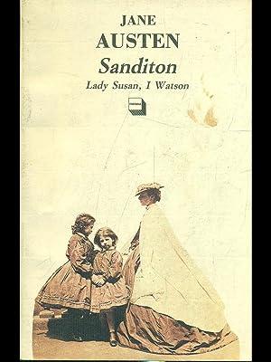Sanditon: Jane Austen