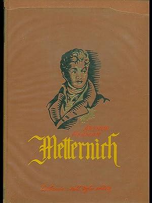 Metternich: Arthur Herman