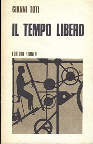 Il tempo libero: Gianni Toti