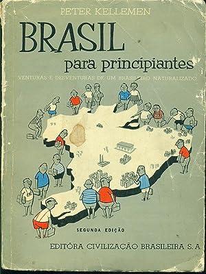 Brasil para principiantes: Peter Kellemen