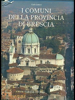 I comuni della provincia di Brescia: Carlo Lottieri