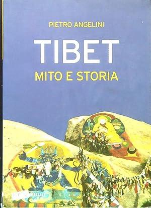 Tibet mito e storia: Angelini, Pietro