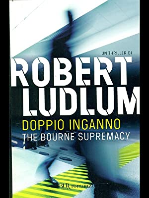 Videos on this wiki   The Bourne Directory   Fandom powered by Wikia Moly     Robert Ludlum  The Bourne Supremacy